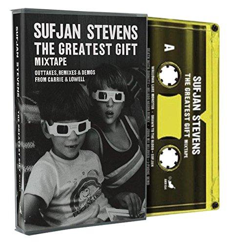 Review: THE GREATEST GIFT by Sufjan Stevens Scores 67% on ...