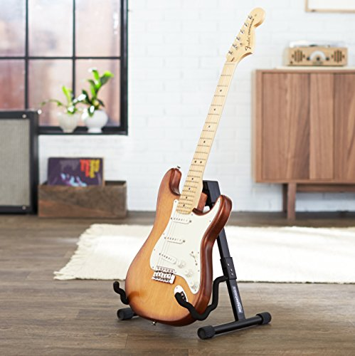 17 Best Guitar Stands for Acoustic & Electric in 2019
