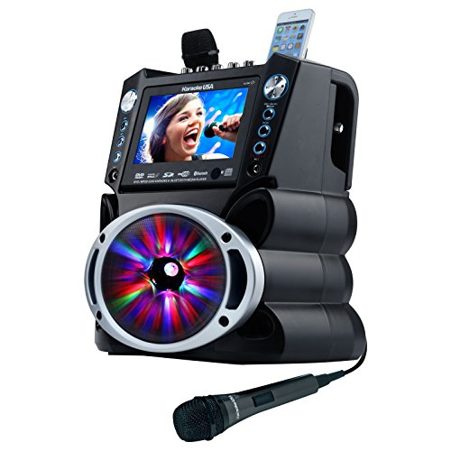 11 Best Karaoke Machines of 2019   Professional & Home Use Reviews