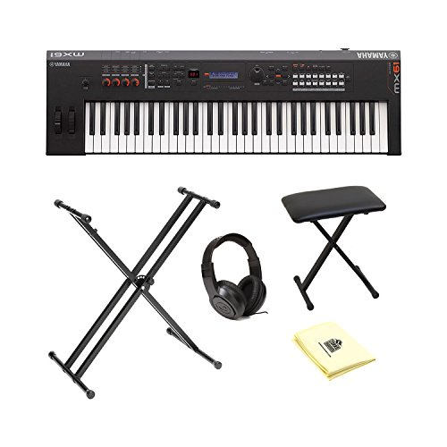 11 Best Keyboard Stands of 2019 | Tiered, Single & Double