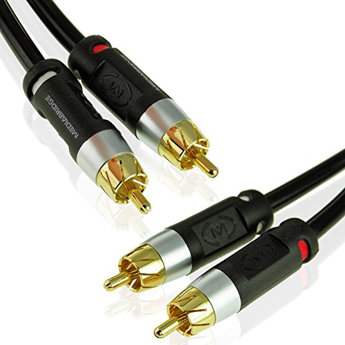 Top 10 Best RCA Cables for Audio Connection | 2019 Review