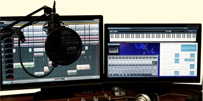 10 Best DAWs - Best Music Recording Software in 2019 [Buying Guide]