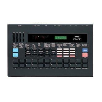 YAMAHA-RX-7-Rhythm-machine-Drum