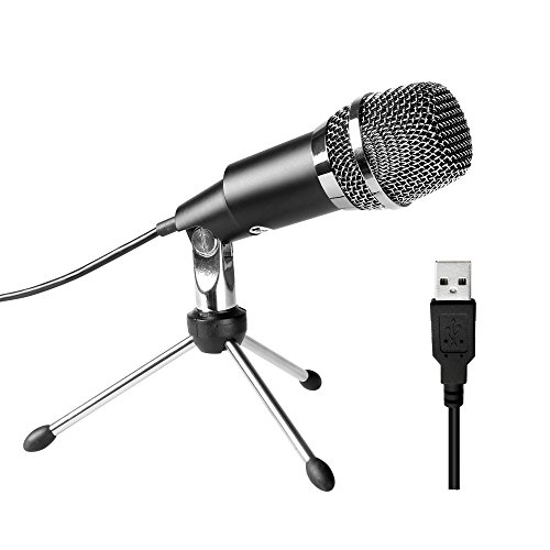 Microphone-Fifine-Condenser-Recordings-YouTube