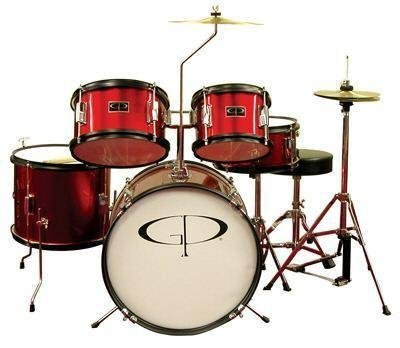 10 Best Drum Sets for Kids/Juniors in 2019 [Buying Guide