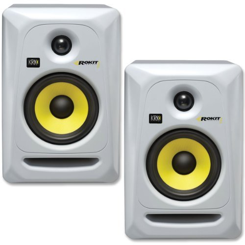 KRK-RP5G3W-NA-Generation-Powered-Monitor