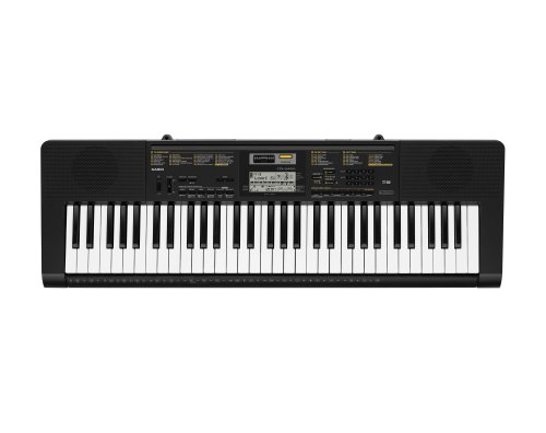 Casio CTK2400 61- Key Portable Keyboard