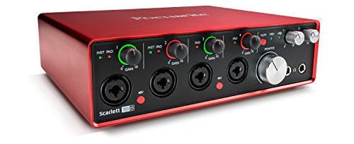 Focusrite-Scarlett-Audio-Interface-Tools