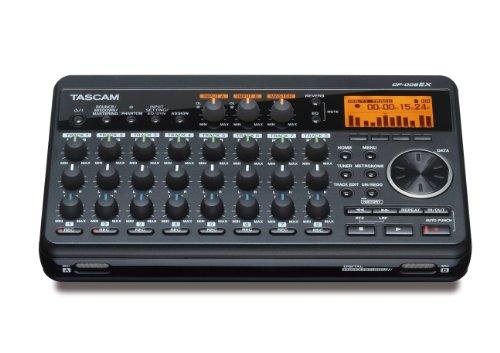 DP-008EX-Portastudio-Portable-Multi-Track-Recorder