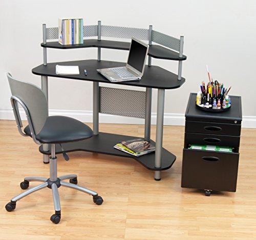 Calico Designs 55123 Study Corner Desk