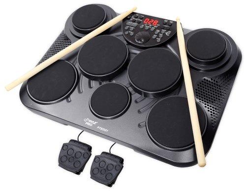10 Best Electronic Drum Sets Under $500 | Cheap Drum Kit Reviews