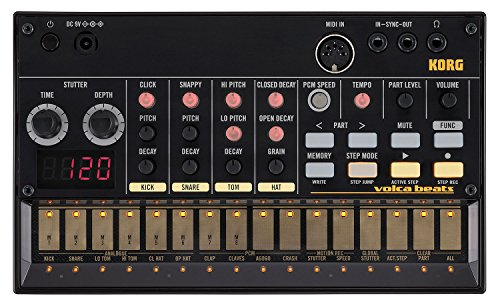 10 Best Drum Machine Beat Makers in 2019 [Buying Guide