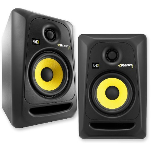 KRK-RP5G3-NA-Generation-Powered-Monitor