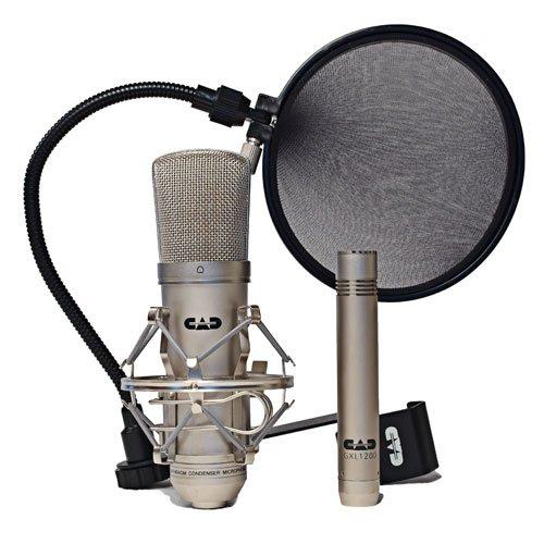 CAD-GXL2200SP-Studio-Condenser-Recording