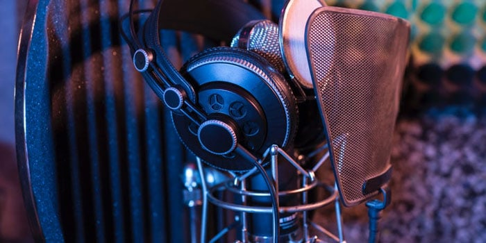 Best Studio Headphones for Recording
