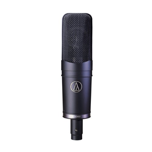 Audio-Technica-AT4060-Cardioid-Condenser