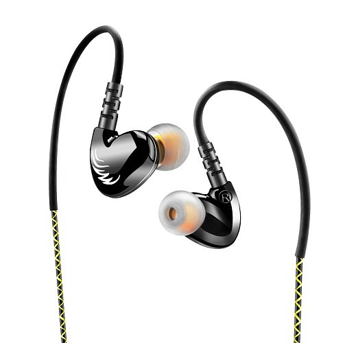 5207a4358a8 10 Best Noise Cancelling Earbuds in 2019 [Buying Guide] - Music Critic
