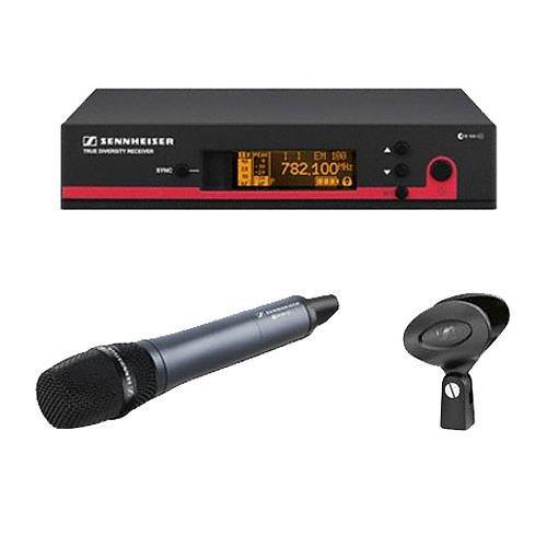 10 Best Karaoke Microphones of 2019 | Wire & Wireless Mics