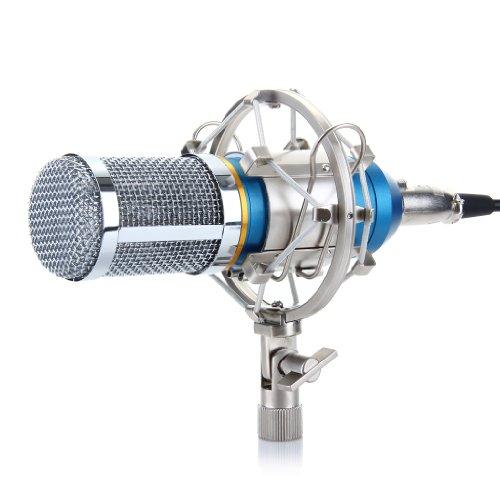 Floureon-BM-800-Condenser-Recording