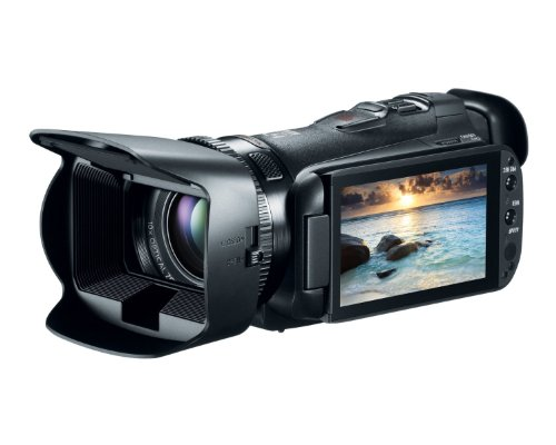 Canon-Camcorder-30-4mm-304mm-Touchscreen-Refurbished