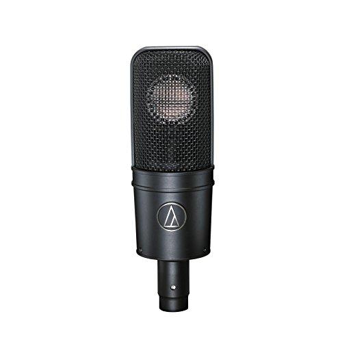 Audio-Technica-AT4040-Cardioid-Condenser