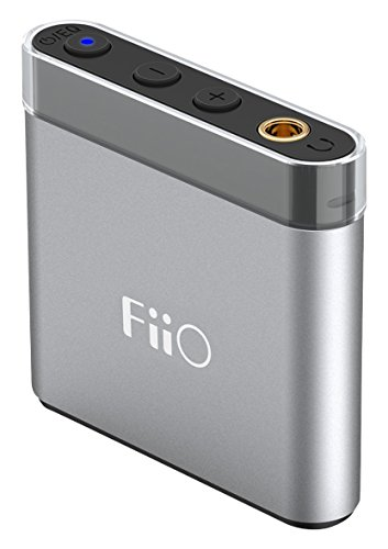 FiiO E6 Portable Audio