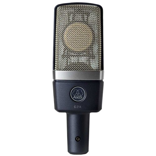 AKG-Pro-Audio-C214