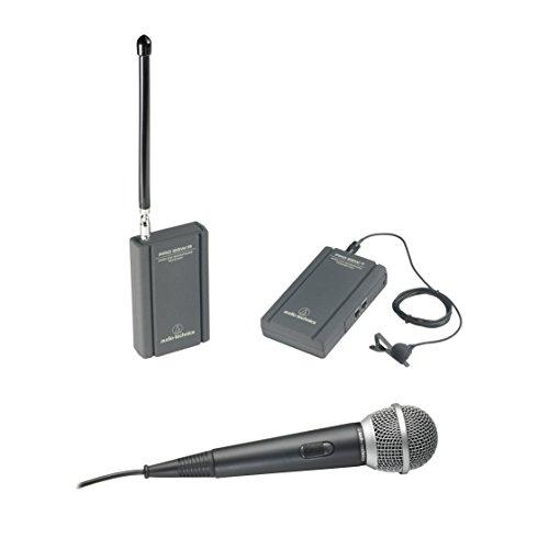 Audio-Technica ATR288W