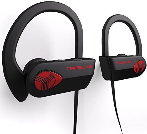 TREBLAB XR500 Bluetooth Headphones