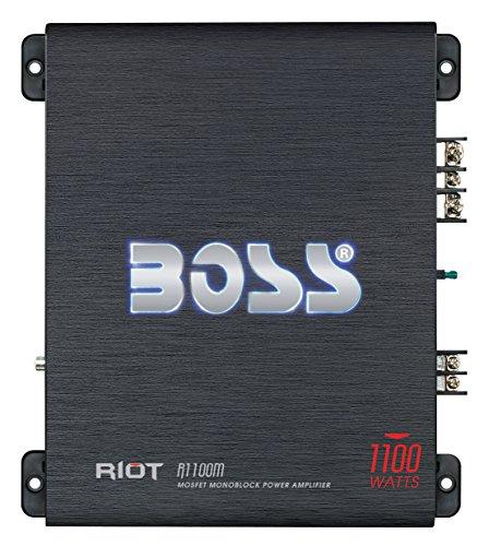 BOSS-Audio-R1100M-Monoblock-Amplifier