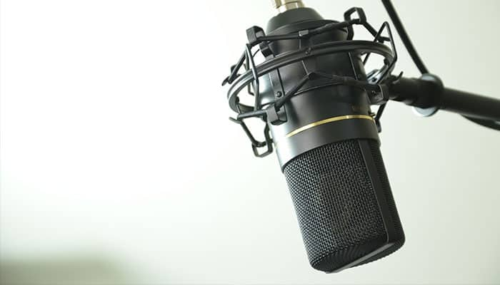 Best Condenser Mics for recording