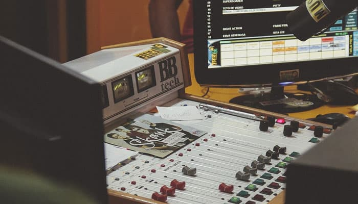 Best Studio Desks for Recording Music