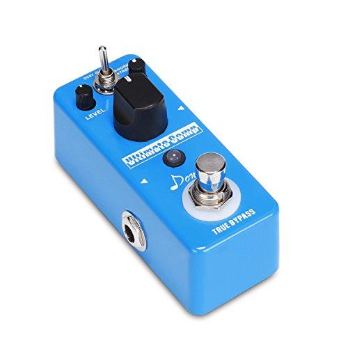 Donner Compressor Ultimate Guitar Pedals