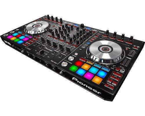 Pioneer-Pro-DJ-DDJ-SX2