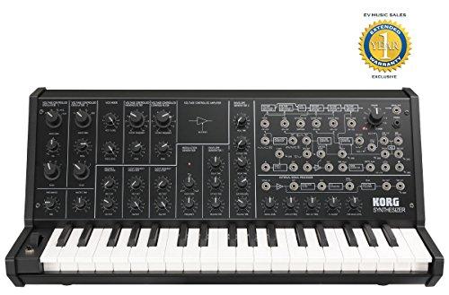 Korg-MS20-Semi-Modular-Analog