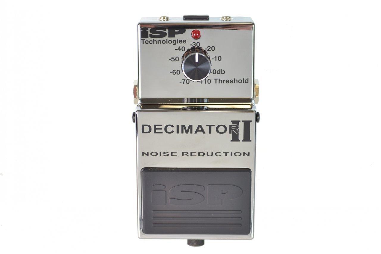 Best for Premium Choice - ISP -Technologies Decimator II Reduction