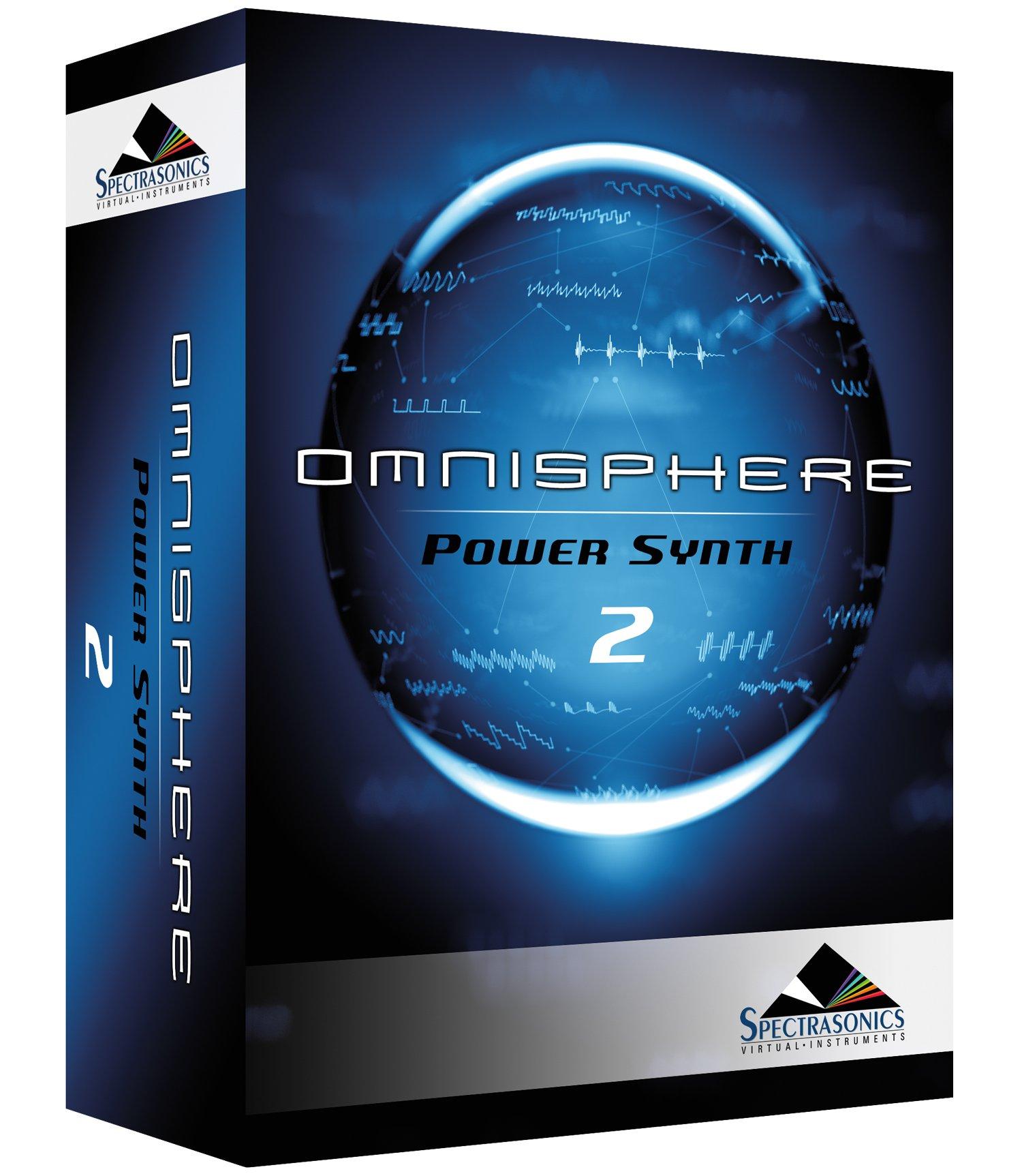 Spectrasonics-OMNI2-Omnisphere-2