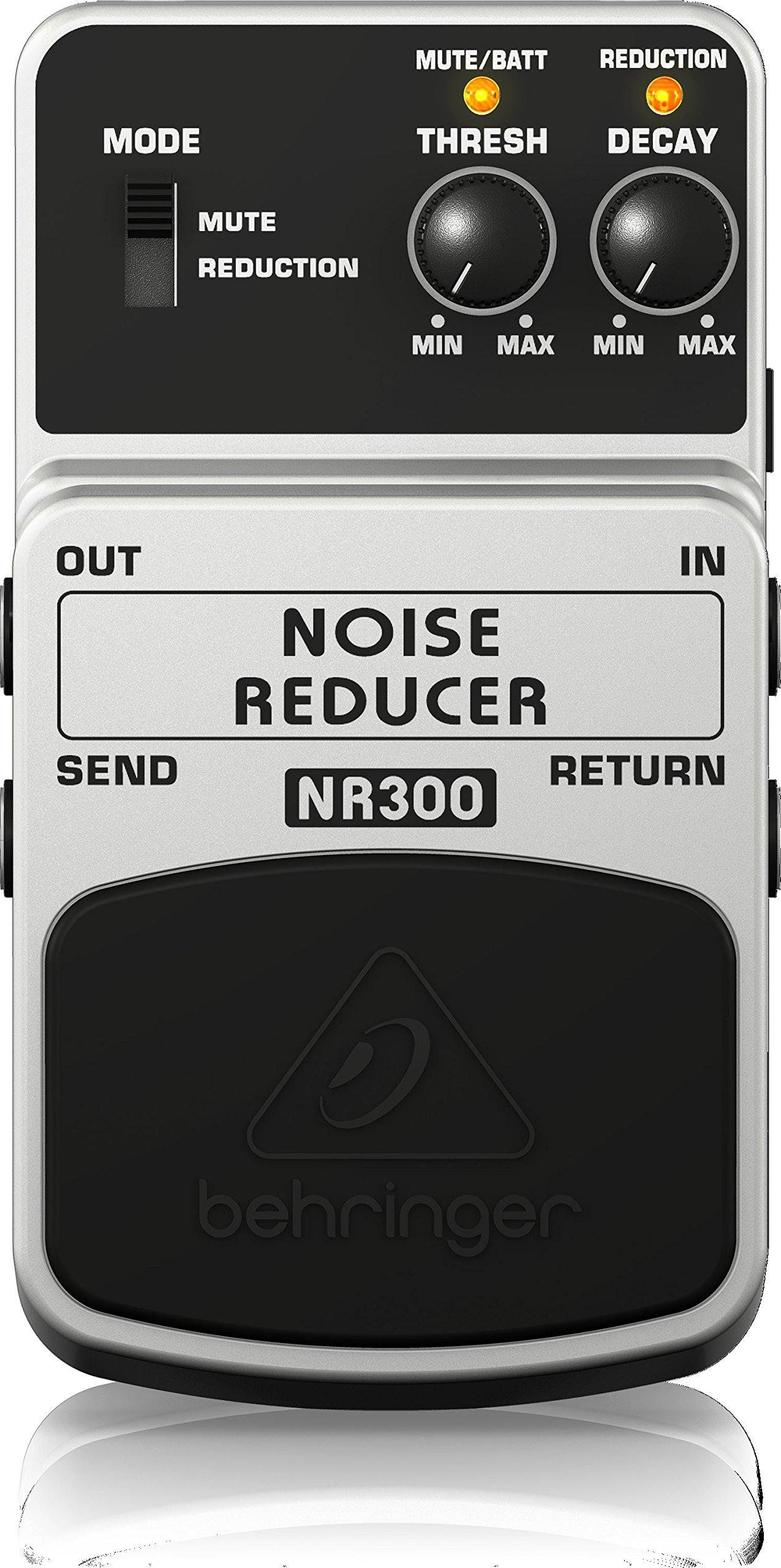 Best Value: Behringer NR300