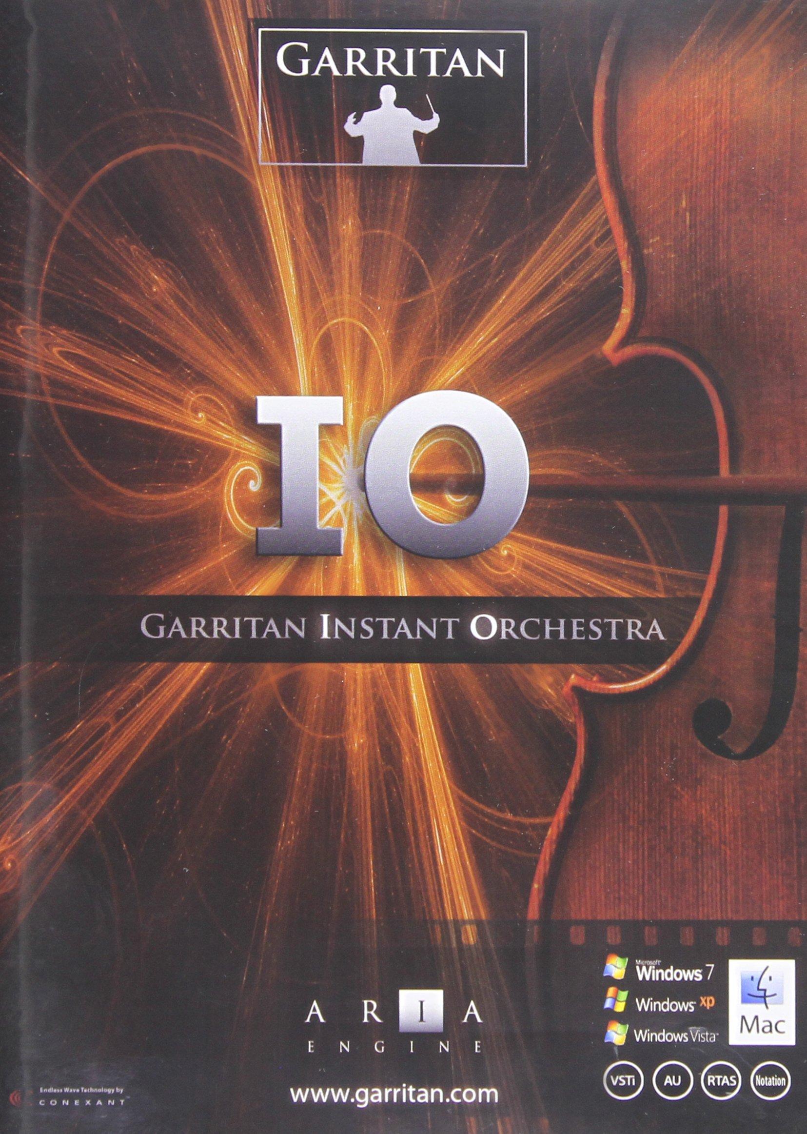 MakeMusic-MM00225-Garritan-Instant-Orchestra
