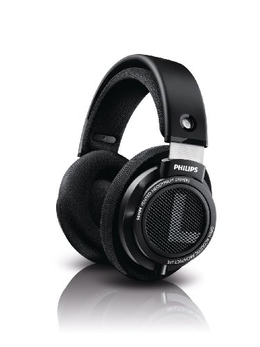 Philips-SHP9500-Precision-Over-ear-Headphones