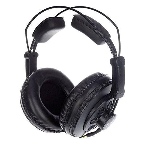 Superlux-HD668B-Dynamic-Semi-Open