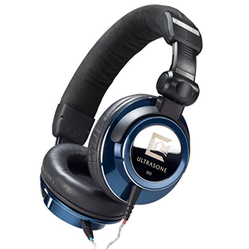 Ultrasone Tribute -Anniversary Headphone-Wooden