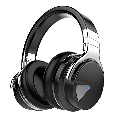COWIN-Cancelling-Bluetooth