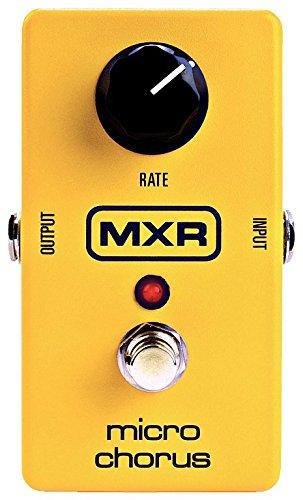Dunlop M148 MXR Micro Chorus Pedal