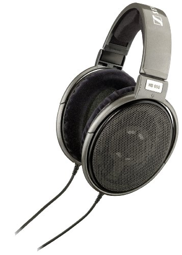 Sennheiser HD 650 Professional-Headphone