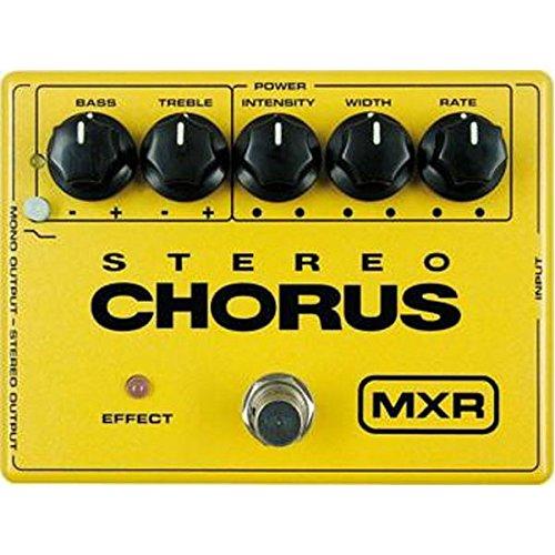 MXR 11134000001 M134 Stereo Chorus