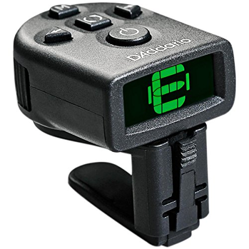 DAddario NS Micro Clip-On