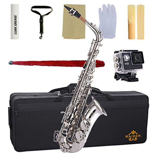10 Best Alto Saxophone Review of 2019 | Music Critic