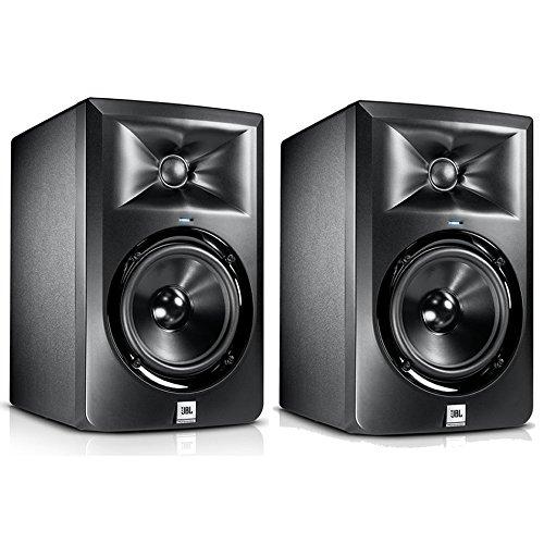 JBL-LSR305-Professional