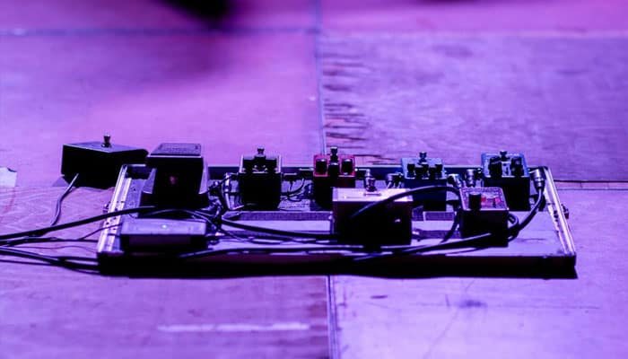 10 Best Chorus Pedal for Guitars in 2019 [Buying Guide